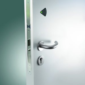 Smartlock InDoor
