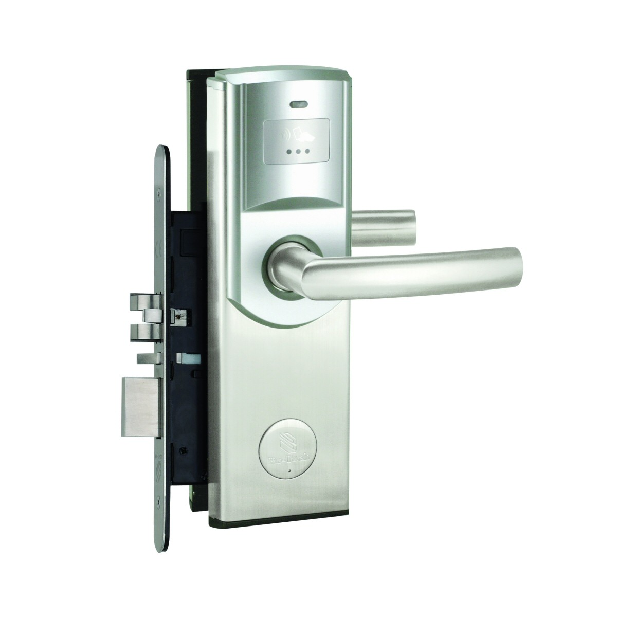 Be Tech Virtual Network Smartlock Access Control